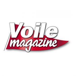Logo Voile Magazine