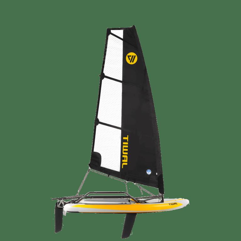 Tiwal 3 Sailboat 56 ft² Sail