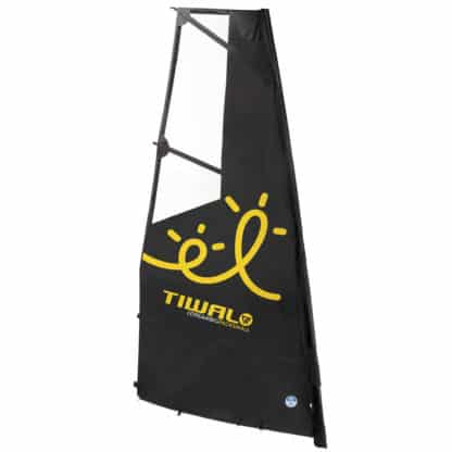 Reefable Sail for Tiwal 3 Sailboat