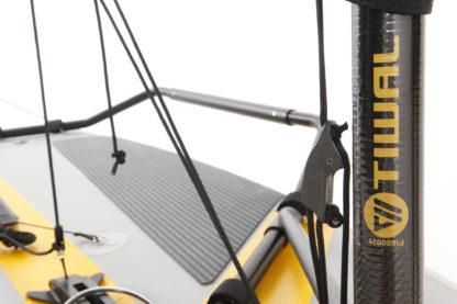 Carbon C50 Mast