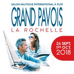 Salon nautique de Grand Pavois - 2018