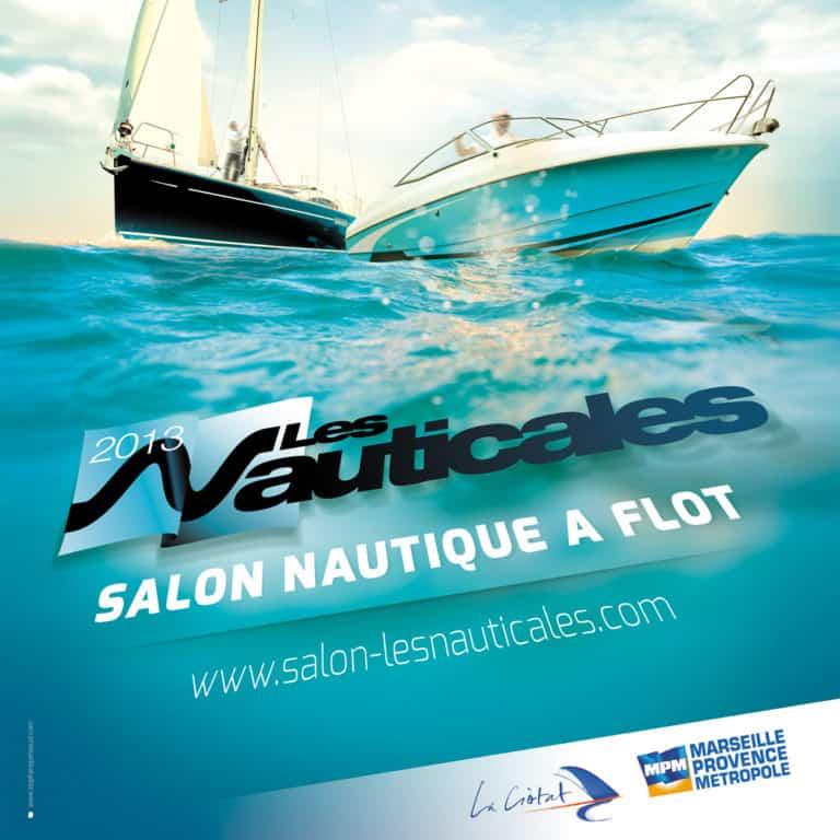 Salon nautique les nauticales de la Ciotat