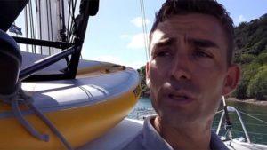 Témoignage Tiwal par un skipper de yacht
