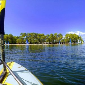 Inflatable-sailboat-sailing-school