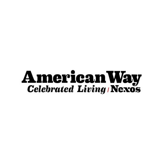 Logo American Way