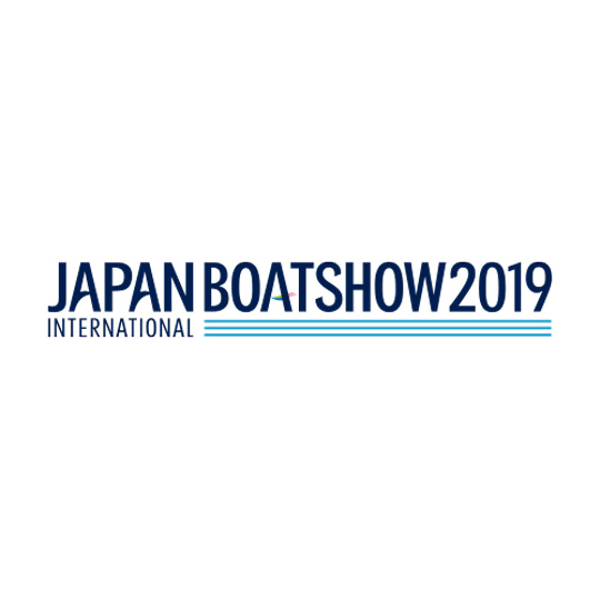 Logo Japan International Boat Show