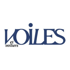 Voiles & Voiliers Magazine's logo